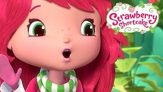 Girls show | Strawberry Shortcake ★ THE BERRY LONG WINTER HD★ Berry Bitty Adventures