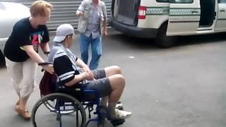 Услуга инватакси Алматы(, 2016-08-10T16:37:30.000Z)