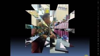 KUNJUNGAN KE SDN 1 MASBAGEK UTARA LOMBOK TIMUR 2016