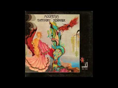 Mountain - Nantucket Sleighride (1971) (US Windfall vinyl) (FULL LP)