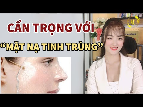 Kiệt sức vì đêm nào vợ cũng vắt kiệt tinh trùng để làm đẹp   Huyền Trang Channel