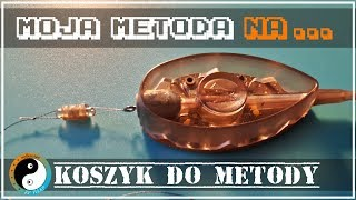 Metoda na podajnik do Method Feeder ☯