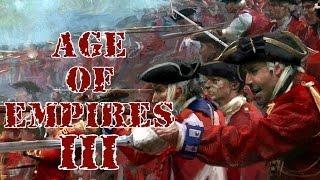 Лед: Семилетняя война (Age of Empires III) 12