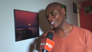 Jimmy Gait At His Office As He Shares With Us His New Music, Life In The Gospel Scene