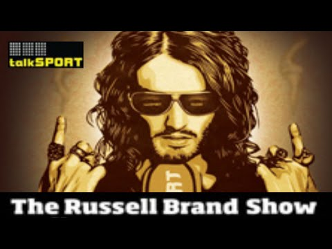 Edinburgh | The Russell Brand Show | talkSPORT