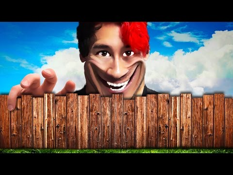 HI DIDDLY HO, NEIGHBORINO... | Hello Neighbor