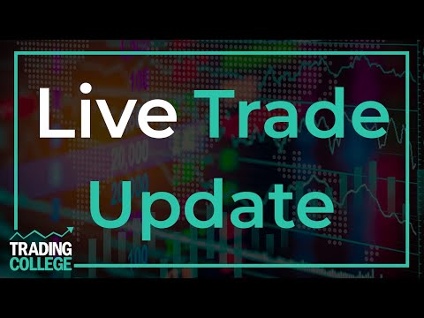 10th September Chat Room Trade Update