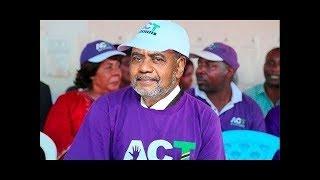 Pigo Jingine kubwa CUF, Maalim Seif Ampelekea Lipumba Msiba Mzito Vijana zaidi ya 1000 Wajiunga ACT