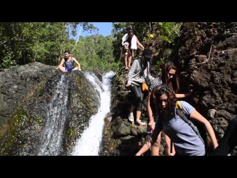 Amazing Aklan(Promotional Video By FCU Students)