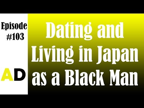 dating in japan as a foreigner