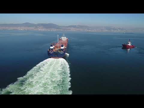 Ugah Discovery multipurpose vessel