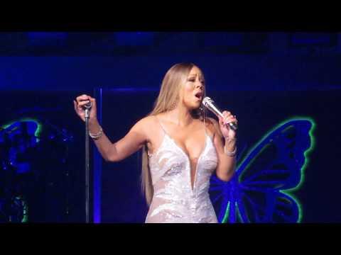 Mariah Carey ~ We Belong Together, Live in Vegas HD July 8 2018