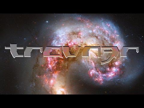 Travn3r | Cosmic Vision