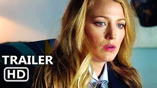 A SIMPLE FAVOR Official Trailer (2018) Anna Kendrick, Blake Lively Movie HD