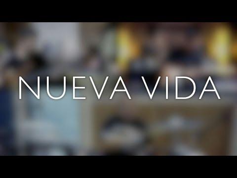 Alvaro López & Resqband - Nueva Vida (Live Session)