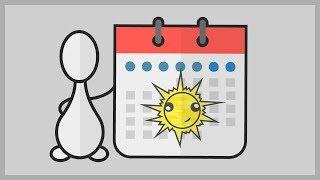 Constructing Solar Calendars