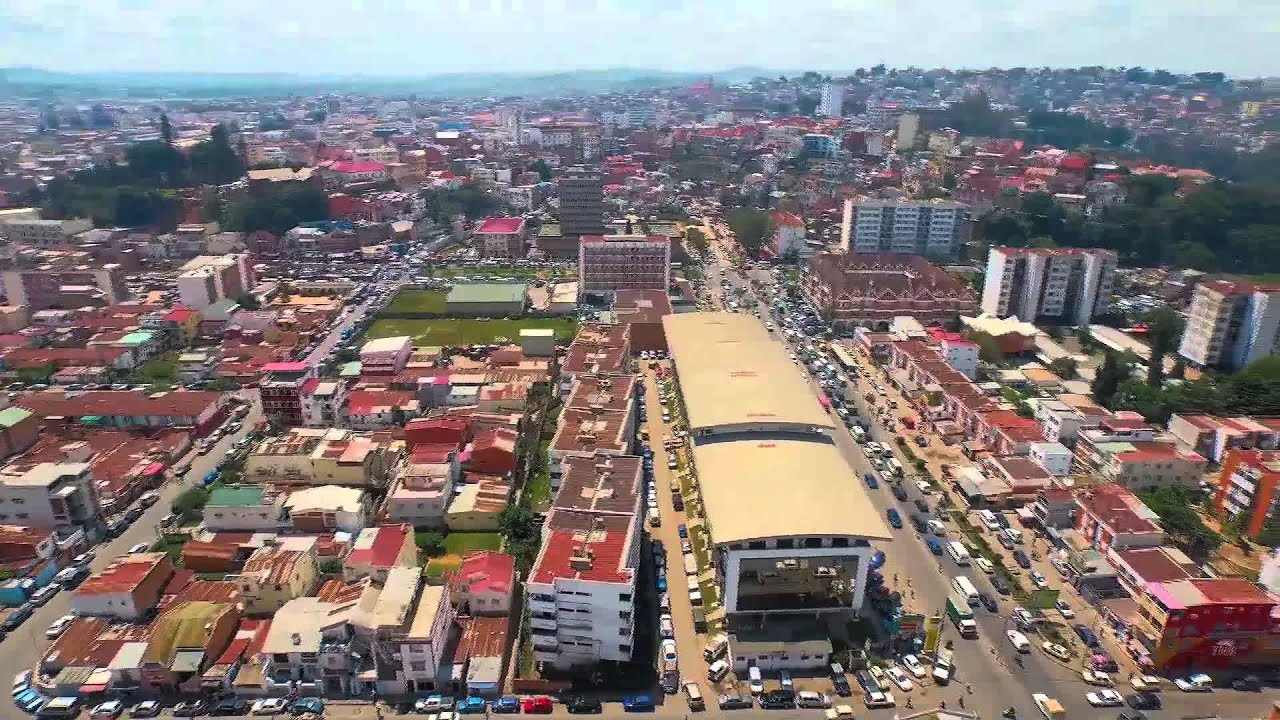 """Résultat de recherche d'images pour """"new antananarivo city, 2017, 2018"""""""