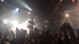 Скачать Noize MC и Anacondaz Рок Стар ГЛАВClub Green Concert Live 30 11 17