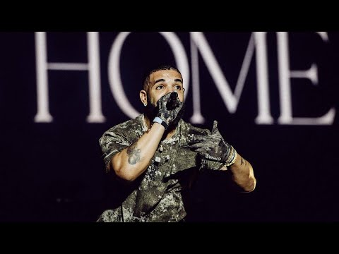 Download DRAKE PULLED UP AT WIRELESS😳 WIRELESS 2021 VLOG