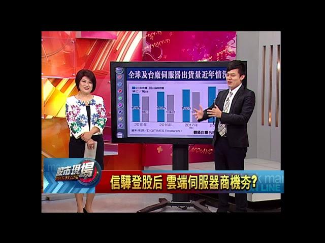 【股市現場-非凡商業台鄭明娟主持】20180329part.5(胡毓棠)燃燒的OTC 逆勢抗跌中小潛力股?