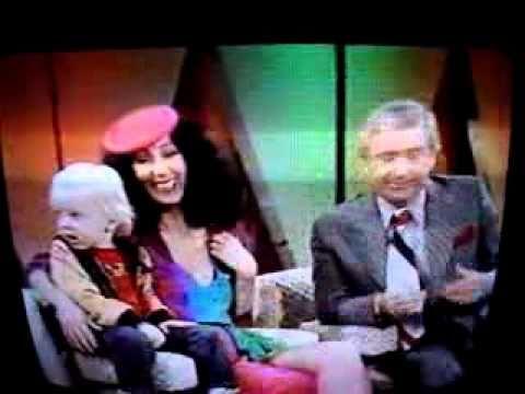 Cher and Elijah Rare.mpg