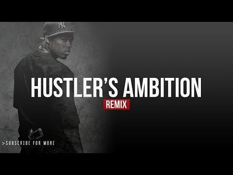 50 Cent Hustler's Ambition remix 2016 [Prod. JunioR]