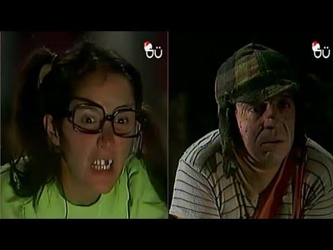 El Chavo Del 8 - Historias De Terror (1976)