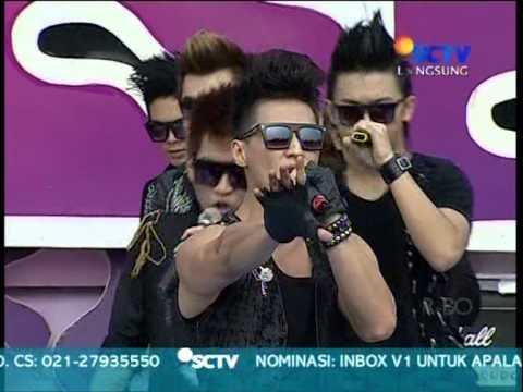 S9B Live At Inbox (21-09-2012) Courtesy SCTV