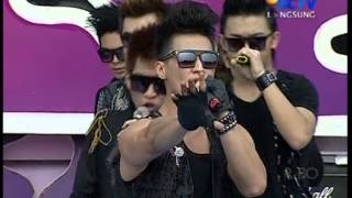 S9B Live At Inbox (21-09-2012) Courtesy SCTV