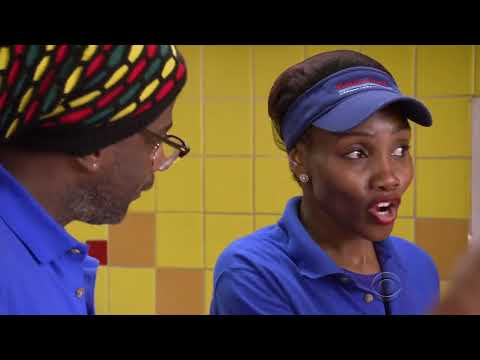 Golden Krust Caribbean Bakery & Grill Undercover Boss - Episode 12