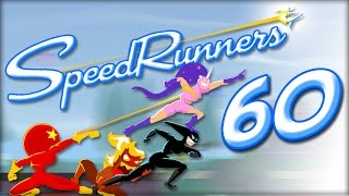 SpeedRunners with MindCrack - 60 - Not My Day