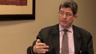 Joaquim Levy on Brazil's Crisis 2016