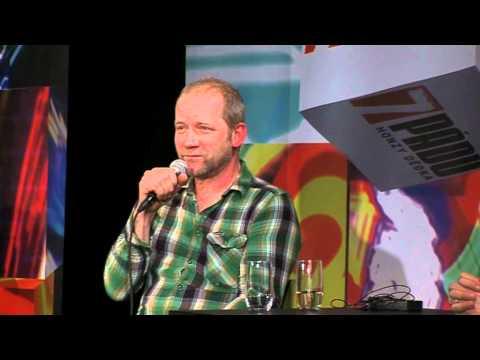 7 pádů HD: David Koller
