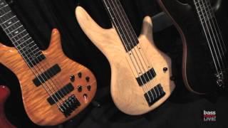 Baixar Ibanez at Bass Player LIVE! 2013