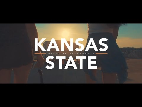 K-STATE OFFICIAL AFTERMOVIE