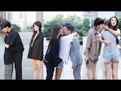 Heartbroken Love Story | When Two Girl Like The Same Guy Short Film China