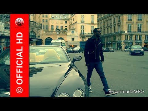 Fally Ipupa - Terminator CLIP HD [EXCLU POWER]