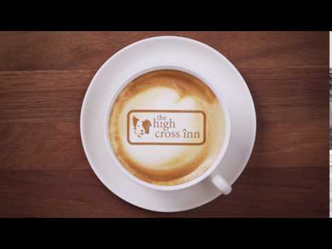 High Cross Latte
