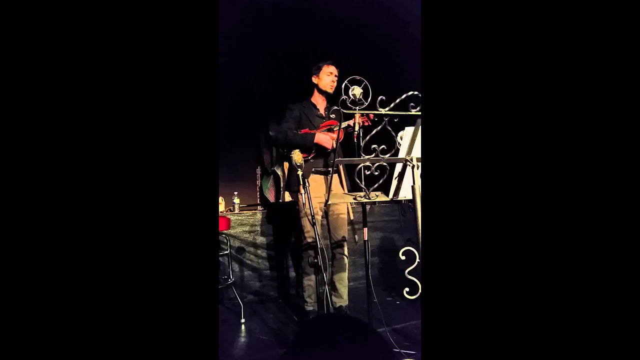 Andrew Bird - Lit from Underneath + lyrics - YouTube