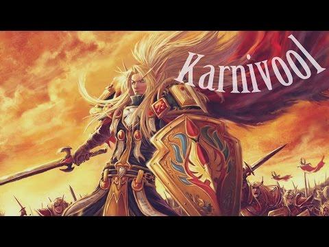 The Friggin Best of Karnivool