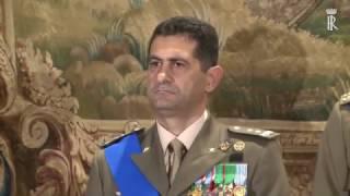 Il generale potentino francesco paolo ...