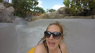 Having The Best Day Ever At Typhoon Lagoon | Walt Disney World Water Park 2016