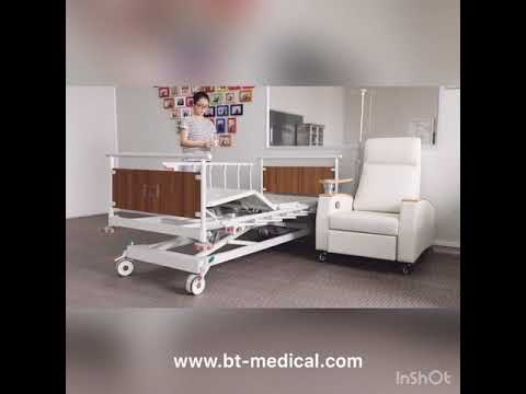 better-medical-technology-co.,-ltd-nursing-bed