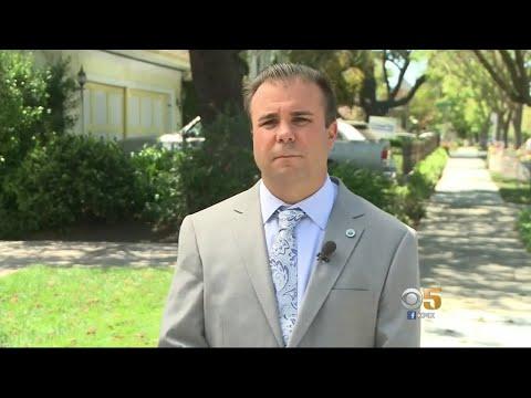 Santa Clara Mayor Calls on Councilman Caserta to Resign