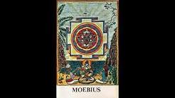 Cyrille Verdeaux – Moebius (1981)
