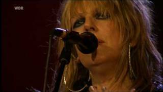 Lucinda Williams - Still I Long For Your Kiss (live 2007)