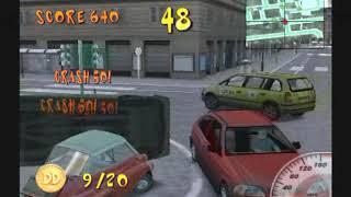 Top Gear: Daredevil (PS2) Gameplay Sample