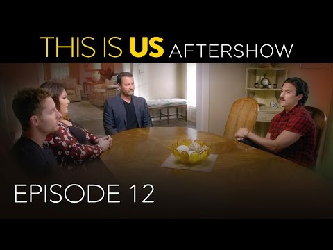 This Is Us - Aftershow: Episode 12...