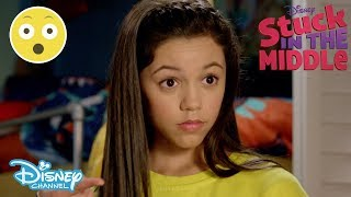 Stuck in the Middle | Most Watched Episode | Official Disney Channel UK
