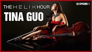 The Helix Hour S2 EP1 - Virtuoso Cellist Tina Guo